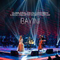 Cover Geoffrey Gurrumul Yunupingu, Delta Goodrem & Musicians of the Sydney Symphony - Bayini [Live]
